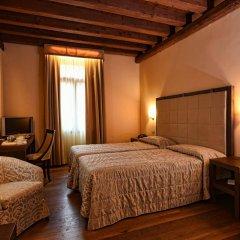 Отель Palazzo Selvadego Италия, Венеция - 1 отзыв об отеле, цены и фото номеров - забронировать отель Palazzo Selvadego онлайн комната для гостей фото 2