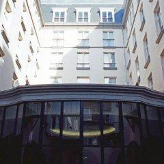 Отель The Dominican Бельгия, Брюссель - отзывы, цены и фото номеров - забронировать отель The Dominican онлайн балкон