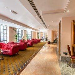 Отель Washington Mayfair Hotel Великобритания, Лондон - отзывы, цены и фото номеров - забронировать отель Washington Mayfair Hotel онлайн интерьер отеля фото 3