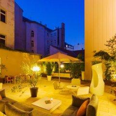 Отель Der Wilhelmshof Австрия, Вена - 7 отзывов об отеле, цены и фото номеров - забронировать отель Der Wilhelmshof онлайн фото 5