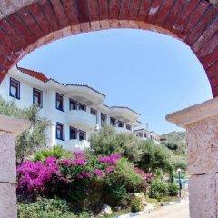 Aquapark Hotel Antalya Турция, Патара - отзывы, цены и фото номеров - забронировать отель Aquapark Hotel Antalya онлайн балкон