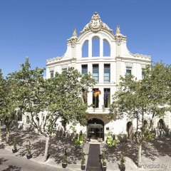 Отель The Westin Valencia фото 4