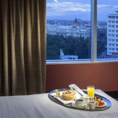 Отель Hilton Reforma Мехико в номере фото 2