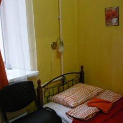 Хостел Bliss комната для гостей фото 2