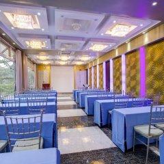 Отель Le Monet Hotel Филиппины, Багуйо - отзывы, цены и фото номеров - забронировать отель Le Monet Hotel онлайн помещение для мероприятий