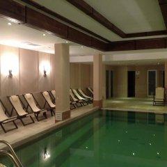 Отель Maria Antoaneta Residence Болгария, Банско - отзывы, цены и фото номеров - забронировать отель Maria Antoaneta Residence онлайн фото 7