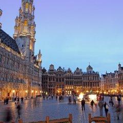 Отель Aviation Бельгия, Брюссель - 5 отзывов об отеле, цены и фото номеров - забронировать отель Aviation онлайн спортивное сооружение