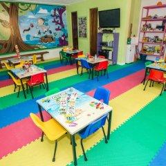 Отель Las Brisas Ixtapa детские мероприятия