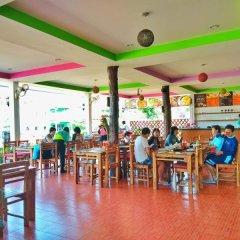 Отель Lanta Lapaya Resort Ланта фото 21