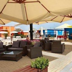Hotel Delle Nazioni бассейн фото 2