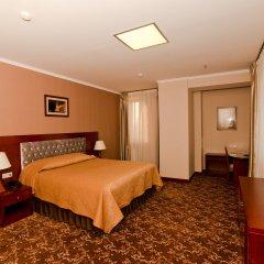 Гранд Вояж Отель комната для гостей фото 3