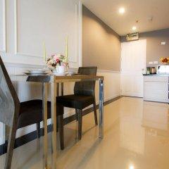 Отель Waterford Condominium Sukhumvit 50 Бангкок в номере фото 2