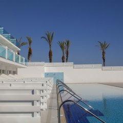 King Evelthon Beach Hotel & Resort бассейн фото 4