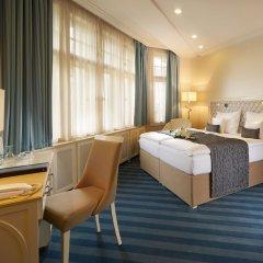 Отель Atlantic Palace Чехия, Карловы Вары - 1 отзыв об отеле, цены и фото номеров - забронировать отель Atlantic Palace онлайн удобства в номере фото 2