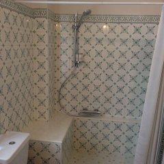 Отель Appart 'hôtel Villa Léonie Франция, Ницца - отзывы, цены и фото номеров - забронировать отель Appart 'hôtel Villa Léonie онлайн ванная