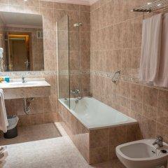 Hotel Royal Costa ванная