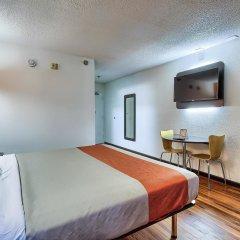 Отель Motel 6 Columbus West комната для гостей фото 2