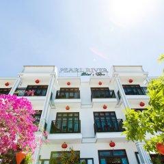 Pearl River Hoi An Hotel & Spa спортивное сооружение