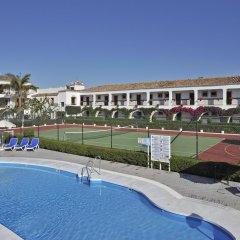 Отель Globales Cortijo Blanco бассейн