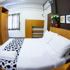 Отель Euanjitt Chill House комната для гостей фото 4