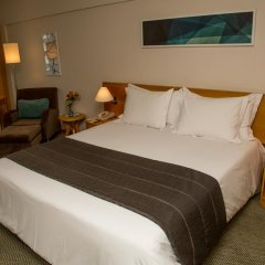 Bourbon Alphaville Business Hotel комната для гостей фото 4