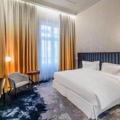 Hotel Century Old Town Prague MGallery By Sofitel комната для гостей