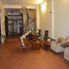 Отель Orchids Homestay Хойан интерьер отеля фото 2