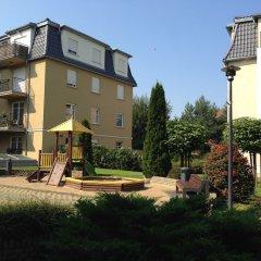 Отель Apartament Nadmorski Sopot 1 детские мероприятия