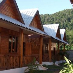 Отель Poonsap Resort Ланта