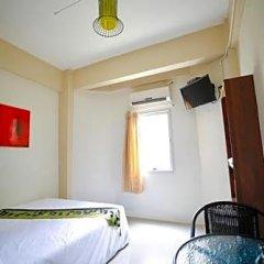 Отель Green House Bangkok Таиланд, Бангкок - 1 отзыв об отеле, цены и фото номеров - забронировать отель Green House Bangkok онлайн в номере фото 2