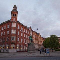 Отель Park Hotel Aalborg Дания, Алборг - отзывы, цены и фото номеров - забронировать отель Park Hotel Aalborg онлайн городской автобус