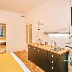 Отель CAMŌ ROOMS - Boutique Aparthotel Чехия, Прага - отзывы, цены и фото номеров - забронировать отель CAMŌ ROOMS - Boutique Aparthotel онлайн комната для гостей фото 3