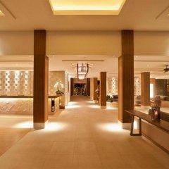 Woodlands Hotel & Resort Паттайя спа фото 2