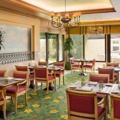 Sheraton Riyadh Hotel & Towers питание фото 2