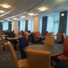 Tulip Inn Sofrino Park Hotel интерьер отеля