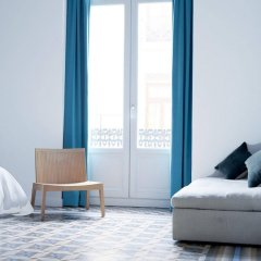 Отель L'Esplai Valencia Bed and Breakfast балкон