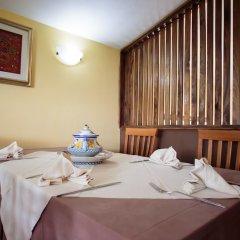 Отель Dimora Tre Cancelli Саландра питание