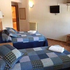 Отель Hostal Rio De Castro комната для гостей