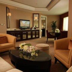 Отель Roda Al Bustan интерьер отеля фото 3
