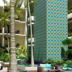 Отель The Palm At Playa Плая-дель-Кармен фото 4