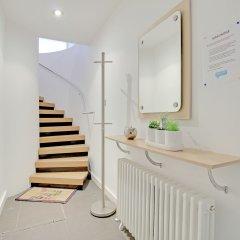 Апартаменты Brighton Getaways - Artist Studio удобства в номере