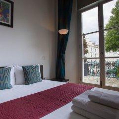 Отель Princes Square Serviced Apartments Великобритания, Лондон - отзывы, цены и фото номеров - забронировать отель Princes Square Serviced Apartments онлайн комната для гостей