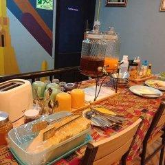 Zee Thai Hostel Бангкок питание фото 3
