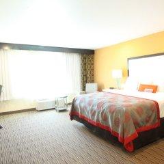 Отель Ramada by Wyndham Culver City комната для гостей фото 2