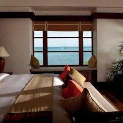 Отель Napasai, A Belmond Hotel, Koh Samui Таиланд, Самуи - отзывы, цены и фото номеров - забронировать отель Napasai, A Belmond Hotel, Koh Samui онлайн комната для гостей фото 5