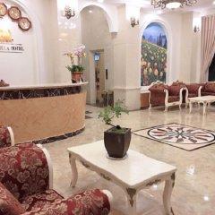 Queen Villa Hotel Далат интерьер отеля