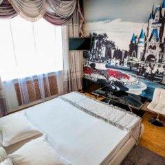 Гостиница Seven в Уссурийске отзывы, цены и фото номеров - забронировать гостиницу Seven онлайн Уссурийск балкон