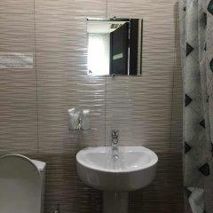 Гостиница Baikal в Иркутске отзывы, цены и фото номеров - забронировать гостиницу Baikal онлайн Иркутск ванная фото 2