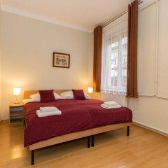 Отель Maly Krakow Aparthotel комната для гостей фото 3