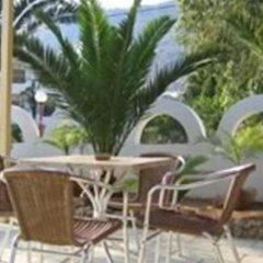 Thalia Hotel пляж фото 2